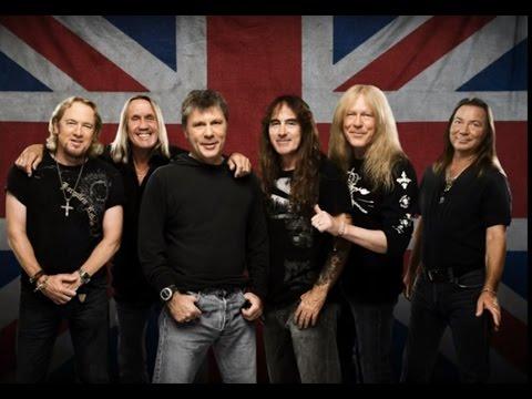105 - Iron Maiden - Fear of the dark