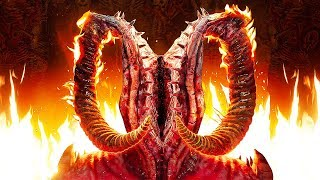 AGONY 49 Minutes of Gameplay So Far (PS4 XBOX ONE PC) Agony Gameplay Trailers