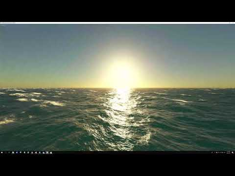 Making Realistic Waves with WaveWorks 2