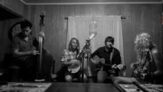 The Borrower's Debt covers 'Ho Hey' by The Lumineers