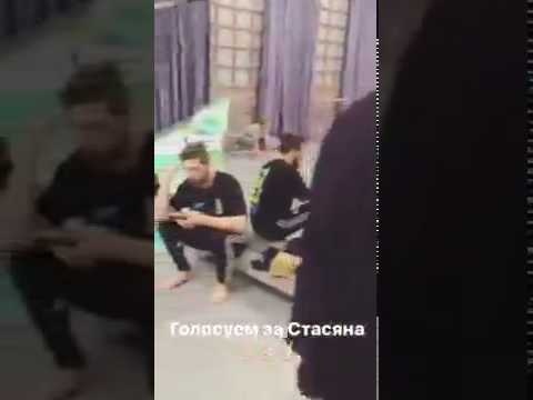 Голосуем за Стаса Литвинова