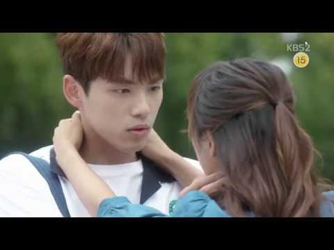 [SCHOOL 2017 EP16 CUT] Tae Woon x Eun Ho cute moment!!!