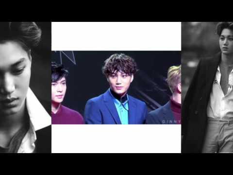 My EXO Vine Compilation