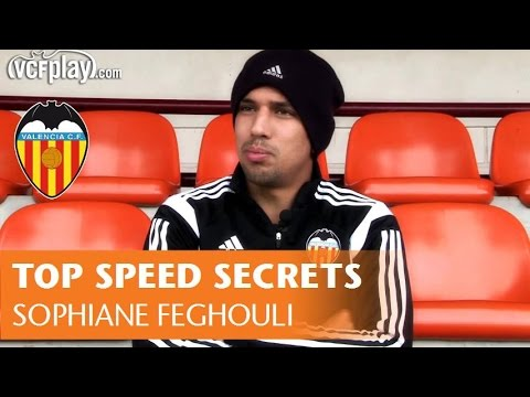 Feghouli's secret | Top Speed | Valencia CF