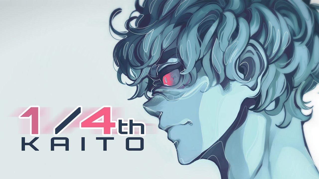 【KAITO】 1/4 【Vocaloid Original】 - YouTubeVocaloid Kaito