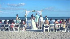 Christian and Candice Vow Renewal Ceremony