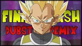 DBS Dubstep Remix - Vegeta VS Magetta (+Final Flash)