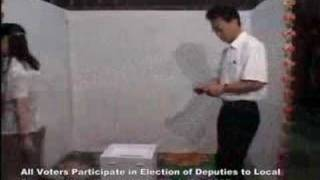 Election of Deputies to Local Power Bodies in DPRK