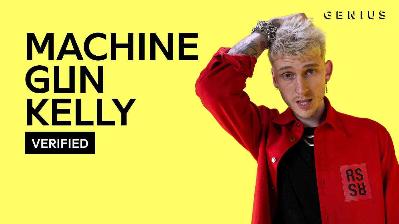 """Download Machine Gun Kelly """"Candy"""" Official Lyrics & Meaning 