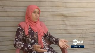 أخبار خاصة - نورا: #داعش قتل 180 رجلاً وإمرأة في قرية جروح بريف حماه