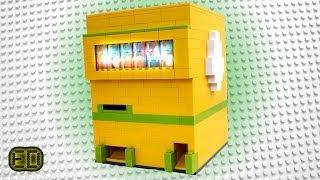 Lego Mindstorms Candy Machine V5 *easter Edition*
