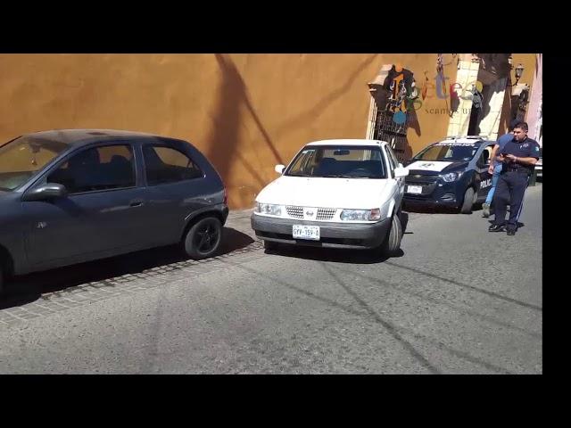 Detienen a cuatro por homicidio en Valenciana