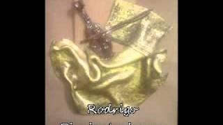 Rodrigo - Pizzicato dream