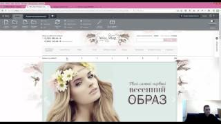 МиссШоп: Настройка брендов