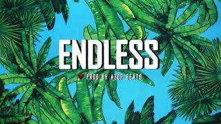 | ENDLESS | HARD TRAP BEAT INSTRUMENTAL| FREE | AGRESSIVE HIP HOP BEATS ( PROD BY AZOF BEATS )