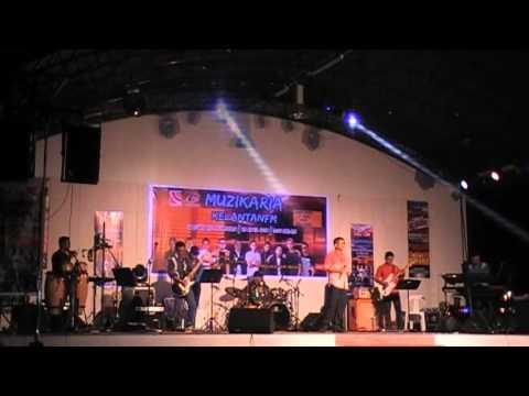 Nik Azli Zodiak - Bintang Hati ( Live at RTC Kota Bharu 29/4/16)