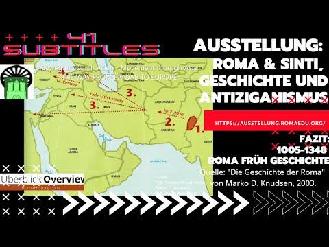 Fazit: Roma Früh Geschichte - 1005-1348