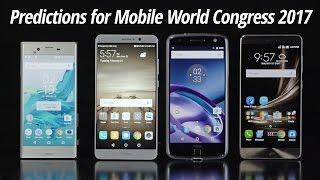 Download lagu Predictions for Mobile World Congress 2017 MP3