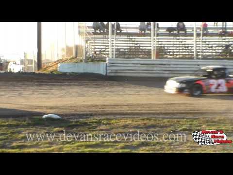 CNS Pro Trucks | I-76 Speedway | Winter Series Race #1