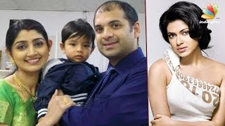 first amala paul now actress divya unni to divorce   hot tamil cinema news
