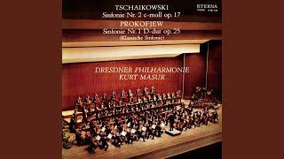 "Symphony No. 2 in C Minor, Op. 17 ""Little Russian"": IV. Finale: Moderato assai - Allegro vivo"