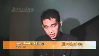 Manggung Untuk Tribute to Peterpan Naga Izin Dulu