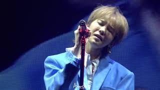 """20171209 IU concert """"무제"""""""