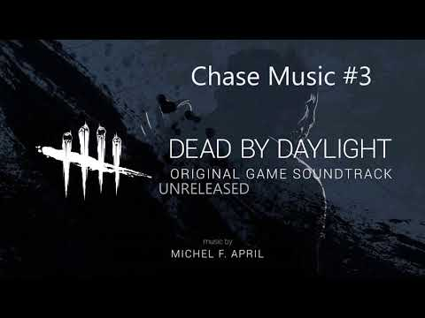 Dead By Daylight: Unreleased OST - Chase Music #3
