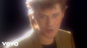 Daryl Hall & John Oates - I Can't Go For That (No Can Do) (Official Video)
