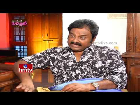 VV Vinayak Comments on SS Rajamouli Over Baahubali Movie | Exclusive Interview | HMTV
