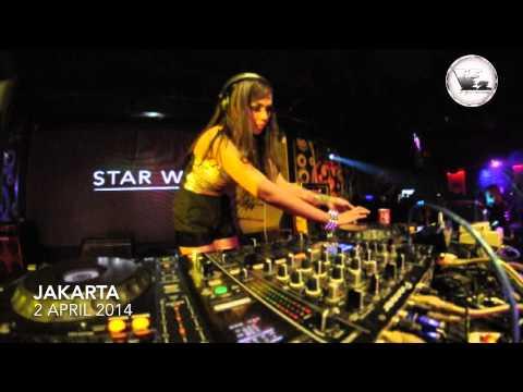 V2 Club Jakarta VOL MAX