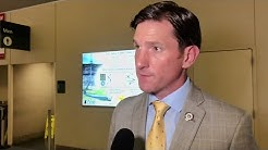 Rep. Brooks Landgraf heartbroken after Odessa-Midland shooting