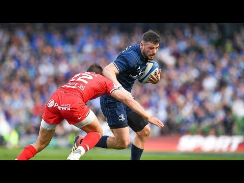 """It's going to be like an international game"" - Robbie Henshaw 