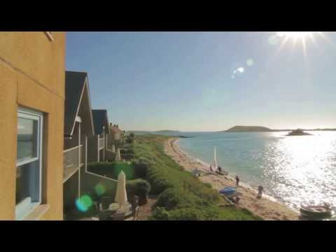 A digital postcard from the Isles of Scilly