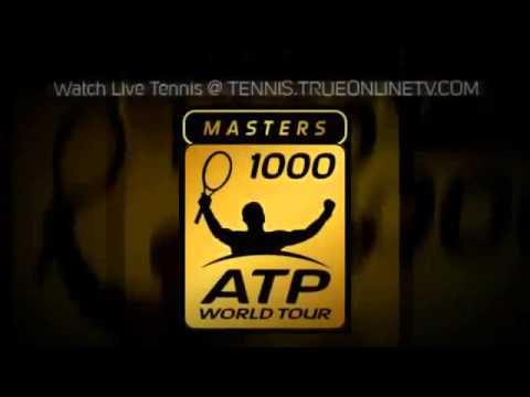 David Ferrer v Fabio Fognini ATP SONY 2013 Round 3