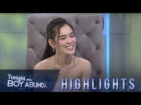 TWBA: Jackque reminisces to the time that she auditioned as a Showtime dancer