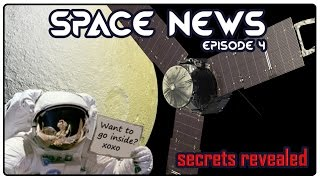 [G] Space News episode 4: Juno mission & sex in space!