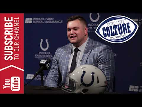 Q&A Week Of 5/7/2018 | Thoughts On The Colts Ranked 32nd In The Preseason Power Rankings???