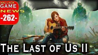 The Last of Us 2 - najlepsza gra na PS nadchodzi :)