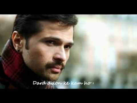 Dard Dilon ke Kam Ho Jaate Full SOng Lyrics.. | The Expose