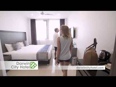Darwin City Hotel Commercial 1