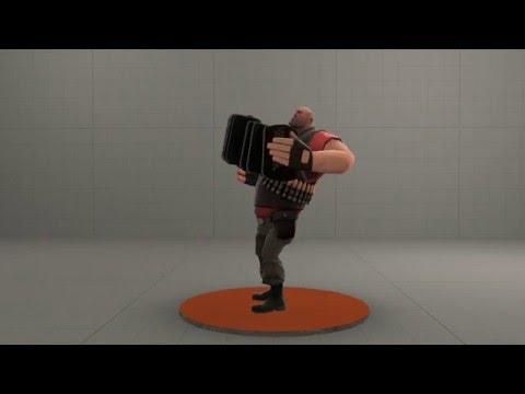 Tf2 Roulette Taunt ,