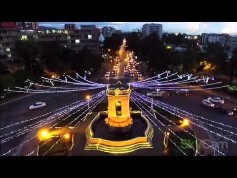 Ciudad de Guatemala 2016
