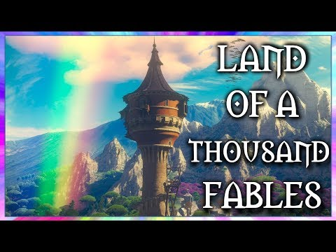 Witcher 3 - What Happens When Magic Goes Bad? - Land of a Thousand Fables - Witcher Lore & Mythology