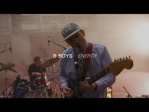 B Boys - Energy | Audiotree Far Out