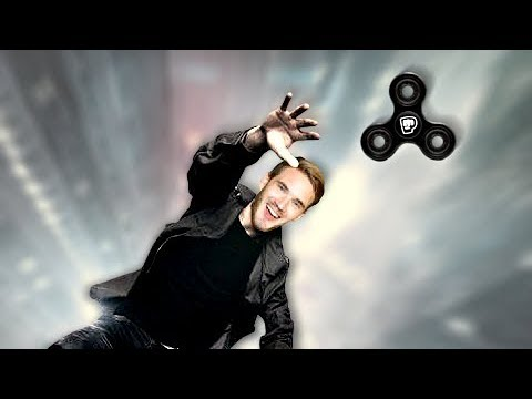 Thumbnail: The Fall Of PewDiePie (Official Music Video)