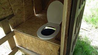 Toaleta kompostująca - jak działa i jak ją zbudować?