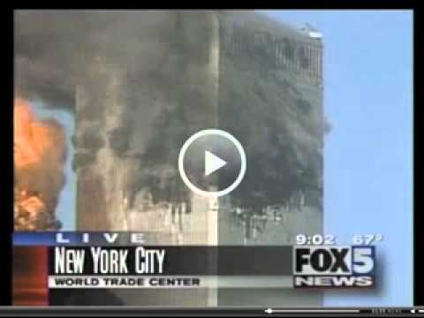 911 Split Second Pt.10—CNN & ABC interview analysis