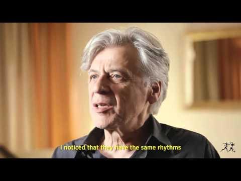 Roman Bunka Interview