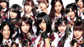 Team A(AKB48) - Hate